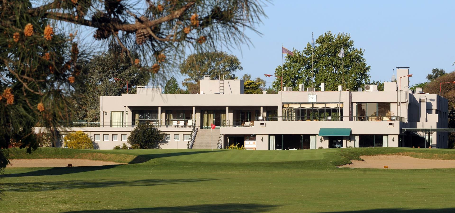 Bienvenido al San Isidro Golf Club
