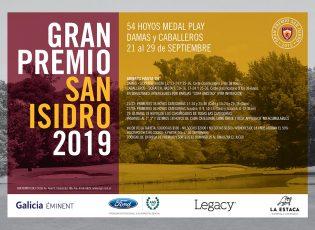 Gran Premio San Isidro 2019
